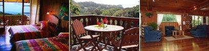 Hotel Belmar in Monteverde, Costa Rica