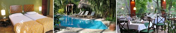 Hotel Cantarana in Playa Grande, Costa Rica