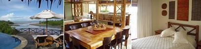 Hotel Casa Caletas in Nicoya Costa Rica