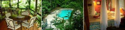 Casa Corcovado Jungle Lodge in Corcovado, Costa Rica