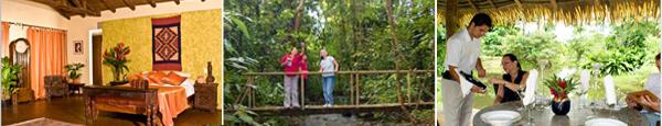 Hacienda La Isla in  Costa Rica