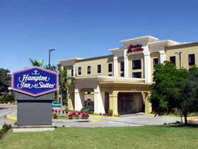 Hotel Hampton Inn, Alajuela