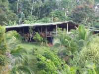 The Hotel Laguna del Lagarto Eco-Lodge