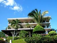 The Hotel La Mariposa