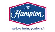 Logo Hotel Hampton Inn