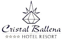 Logo Hotel Cristal Ballena in Dominical