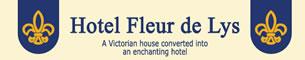 Logo Hotel Fleur de Lys in Costa Rica