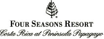 Logo Four Seasons Resort at Peninsula Papagayo
