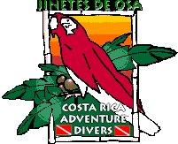 Logo Hotel Jinetes de Osa in Drake