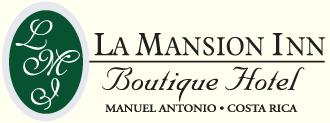Logo La Mansion Inn in Manuel Antonio