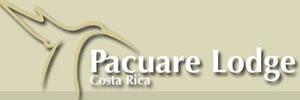 Logo Pacuare Jungle Lodge in Nature