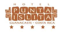 Logo Hotel Punto Islita