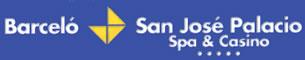 Logo Hotel San Jose Palacio in Costa Rica