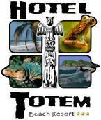 Logo Totem Hotel Resort in Puerto Viejo