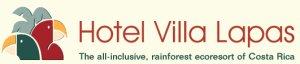 Logo Hotel Villa Lapas in Nature