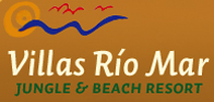 Logo Villas Rio Mar Jungle & Beach Resort in Dominical