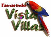 Logo Hotel Vista Villas in Tamarindo