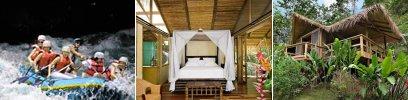 Pacuare Lodge in Nature Costa Rica