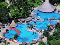 Hotel Playa Tambor