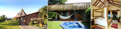 Hotel Punta Islita in Nicoya Costa Rica