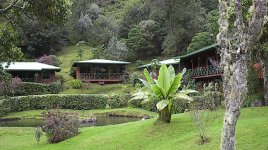 Hotel Trogon Lodge