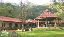 The Hotel Villa Lapas