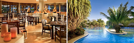 Westin in Playa Conchal Costa Rica
