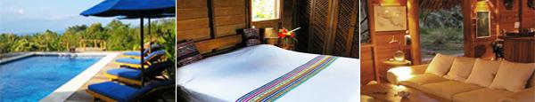 Ylang Ylang Lodge in  Costa Rica