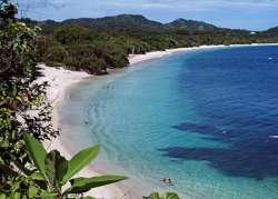 Conchal Beach, Guanacaste - Costa Rica