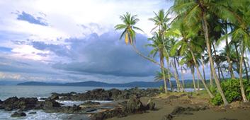 Corcovado, Osa - Costa Rica
