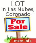 Property in Las Nubes de Coronado
