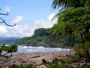 Montezuma, Guanacaste - Cosata Rica