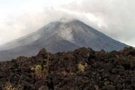 Majestic Volcano Arenal in Costa Rica