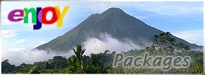 Arenal Volcano, Arenal - Costa Rica