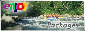 Pacuare River, Limon - Costa Rica