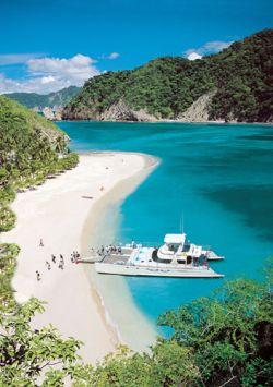 Calypso Catamaran Tour
