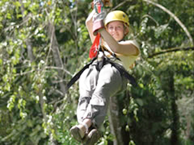 Ecological Canopy Tour