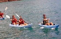Snorkeling / Coastal Kayaking Tour