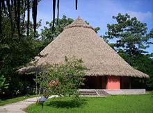 Sarapiquis Lodge Archaeological Park