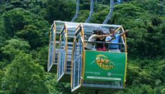 Sky Tram Tour