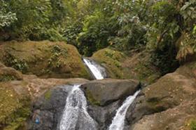 Tocori Waterfalls Tour